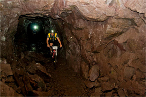 Miner's Revenge Mountain Bike Race
